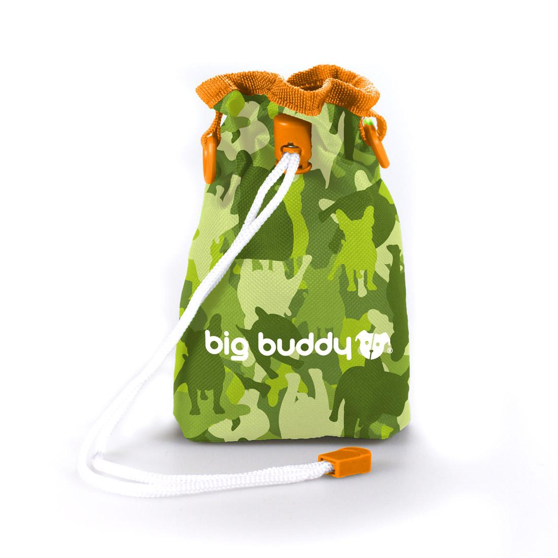 """Big Buddy Snackbag """"Nostima"""""""