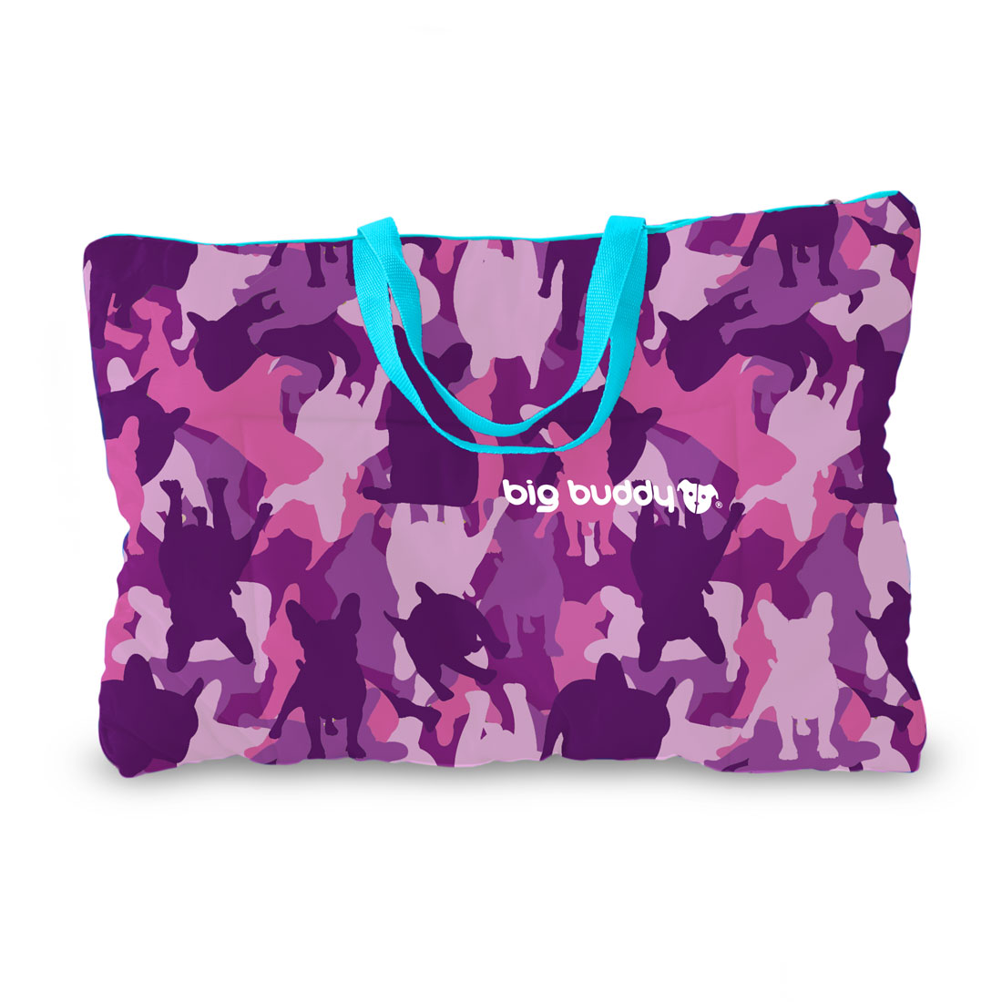 "Big Buddy Relaxxbag ""Sepi"" / Pink"