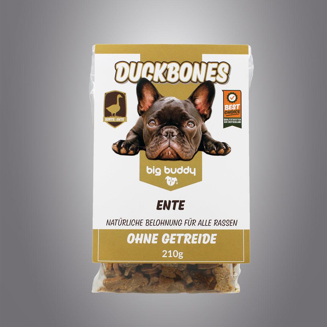 Big Buddy Duckbones